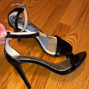 Shoes - Heels - worn once, great condition